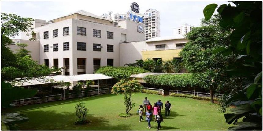 ITM Business School, Navi Mumbai PGDM admissions 2019