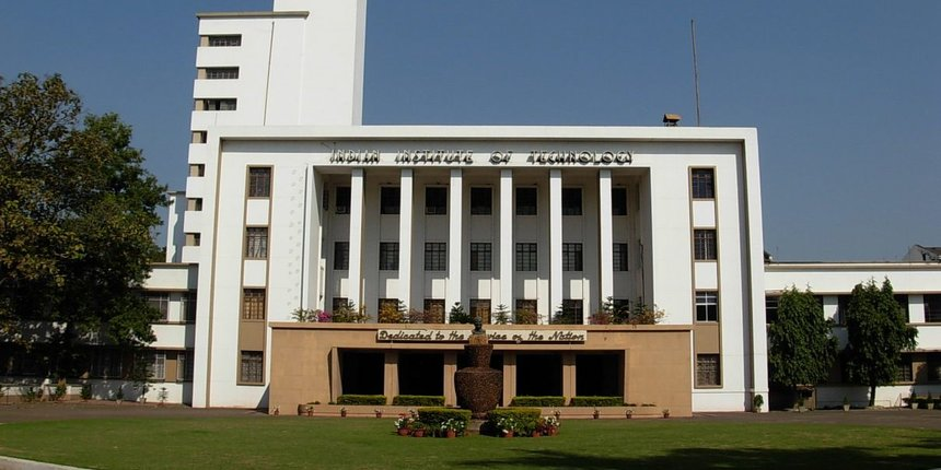 IIT M.Tech Admissions 2019