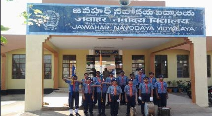 MHRD constitutes task force to look into 49 JNV students suicide