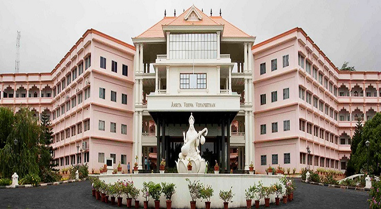 150 students participate in 9th Amrita Vishwa Vidyapeetham's national ethical hacking contest finals