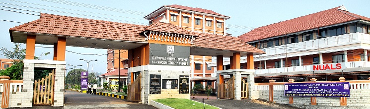 Dr KC Sunny appointed as NUALS Kochi VC after Dr Rose Varghese tenure ends