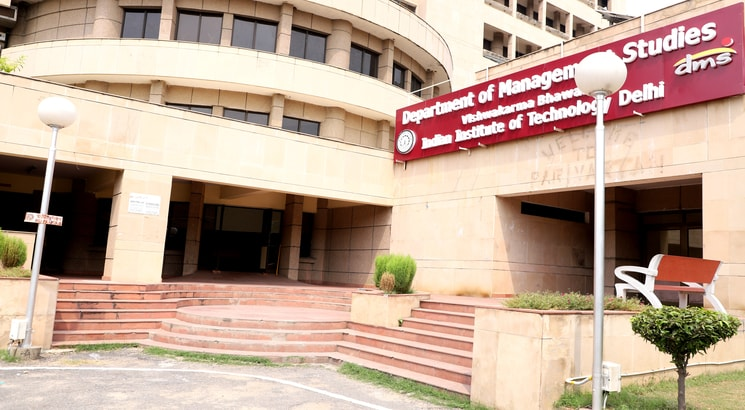 IIT Delhi shines at the top in management research ranking