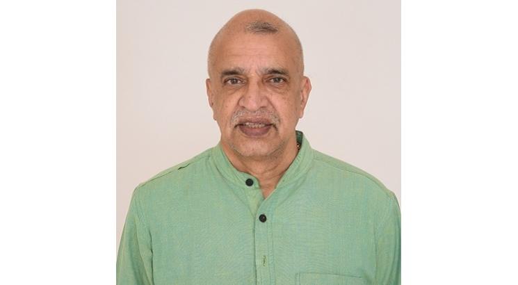 The New Education Policy should bridge the gap between university and society: Prof. Darshan Shankar