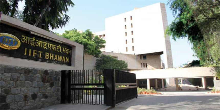 IIFT Delhi Final Placement Report 2019 - Overall average salary increases by 4.36 per cent