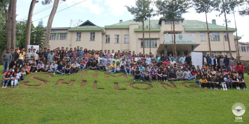 IIM Shillong Summer Placement Report 2018-20: 29 per cent increase in average stipend