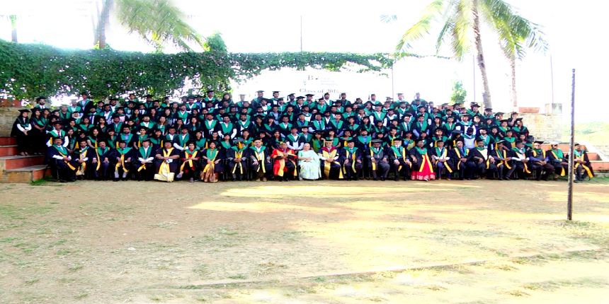 Indus Business Academy, Bangalore Holds 16th Annual Convocation