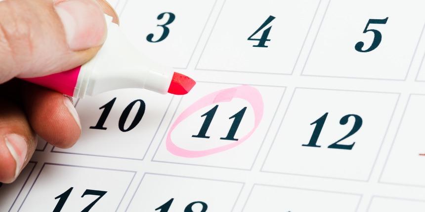 KSLU Time Table 2019 - Exam Dates, Result, Admission