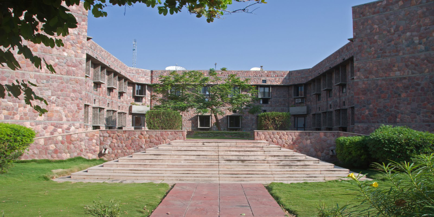 IIHMR University PhD Admissions 2019