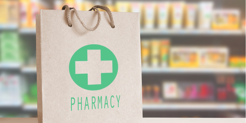 State wise Pharmacy admissions