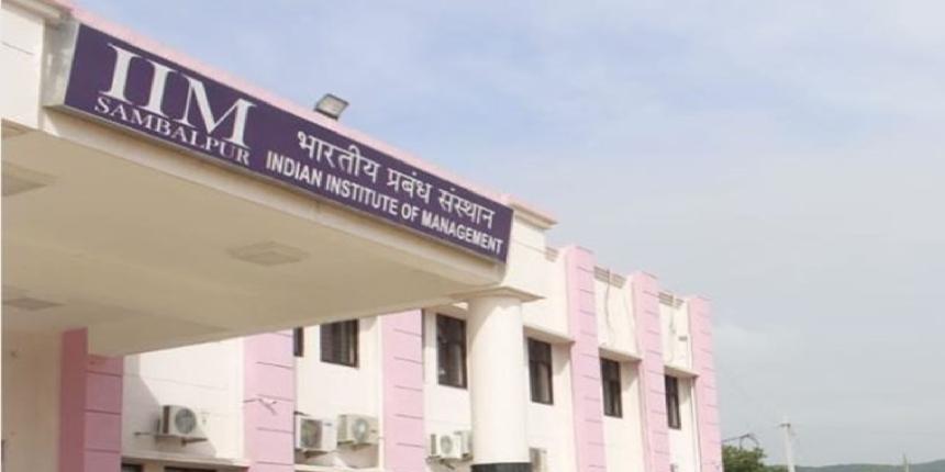IIM Sambalpur Cutoff 2019