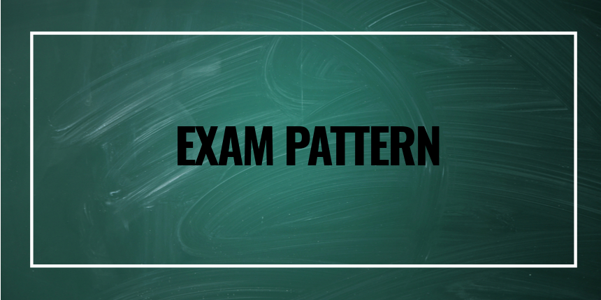 UGC NET Exam Pattern 2019
