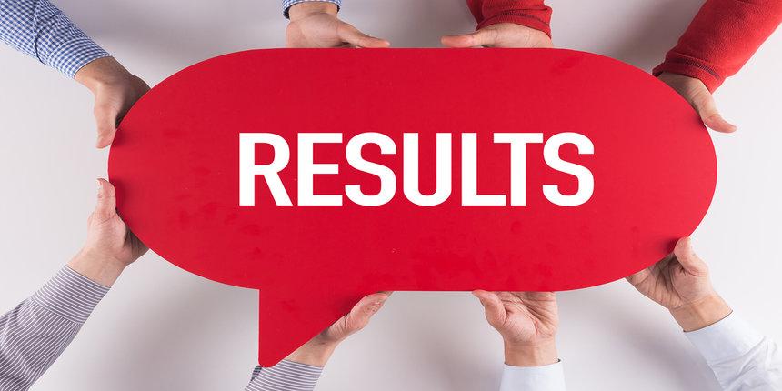 AP ICET Result 2019