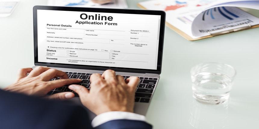 AP PGECET Application Form 2019