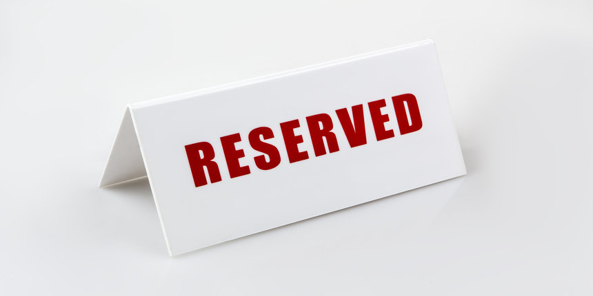 Haryana B.Tech Reservation Criteria 2019