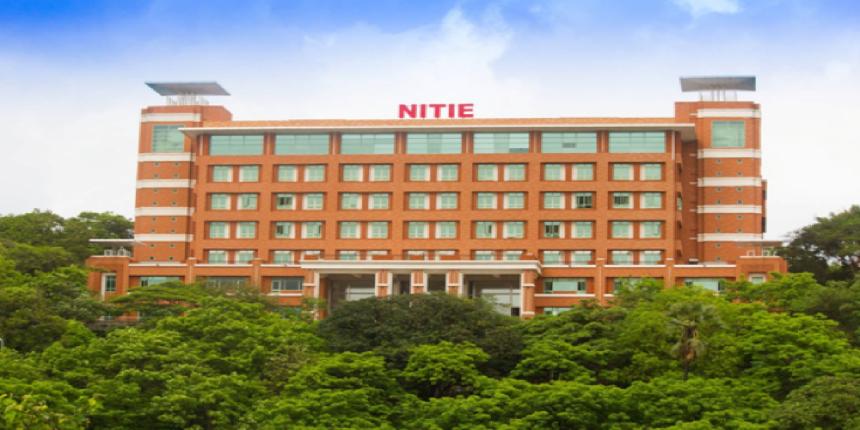 NITIE Mumbai Admission 2019