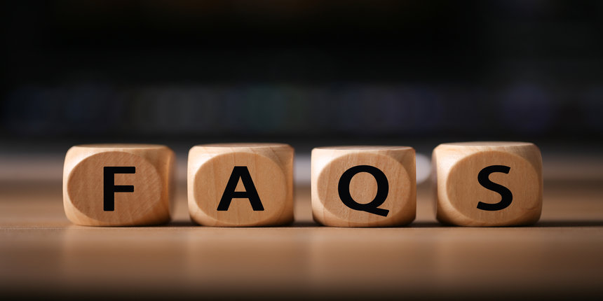 JoSAA Frequently Asked Questions (FAQs) 2019