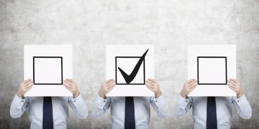 ATMA Selection Procedure 2019