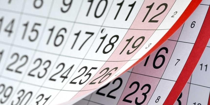 TNDALU Important Dates 2019