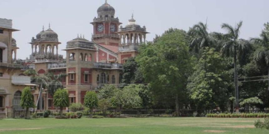 Allahabad University Admission 2020