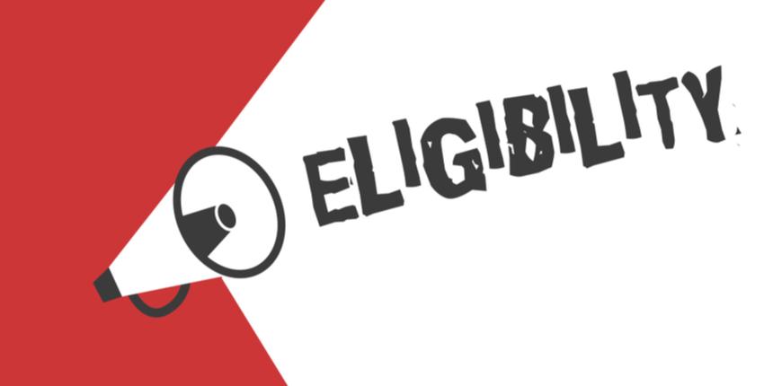 GUJCET Eligibility Criteria 2020