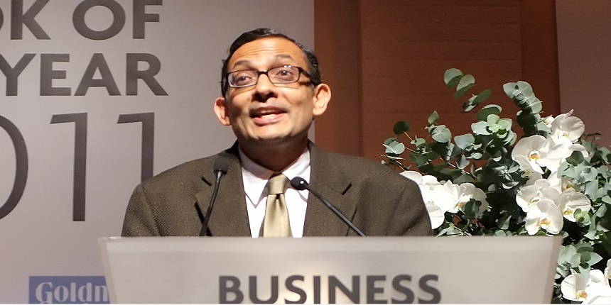 Nobel for Indian-origin economist and JNU alumnus Abhijit Banerjee