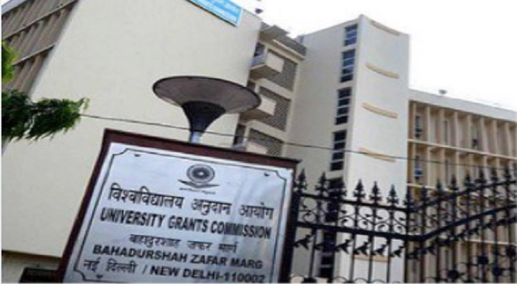 UGC to Universities: MHA, MEA clearance must for collaboration with Chinese institutions