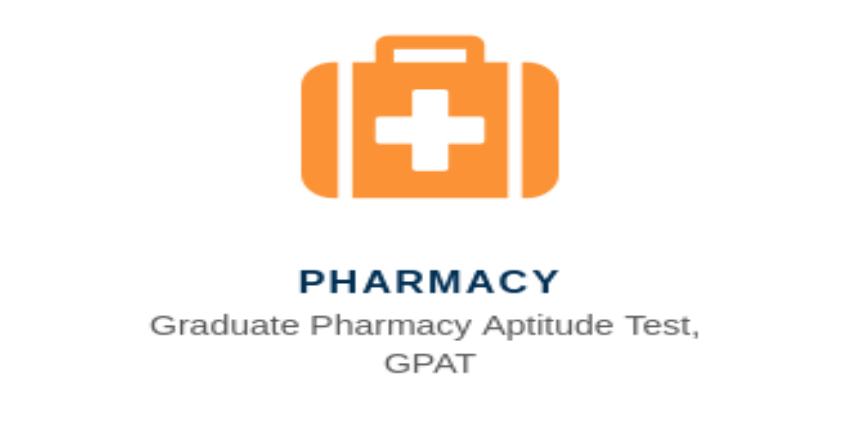 GPAT 2020 registration to commence from November 1