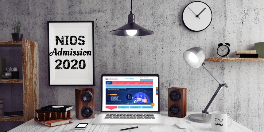 NIOS Admission 2020
