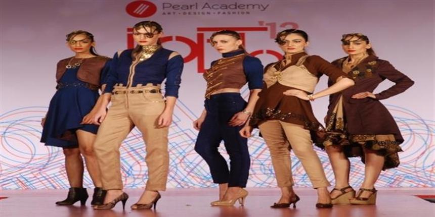 Pearl Academy Entrance Exam 2020