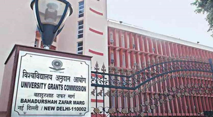 UGC asks varsities to obtain book on Swachh Bharat Mission