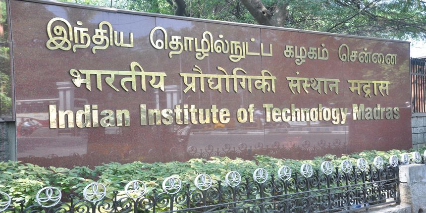 Number of Pre-Placement Offers increases again at IIT Madras