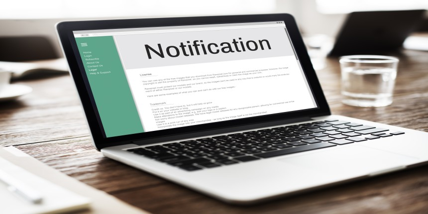 CGPSC Notification 2020 Released; Check all Important Dates here
