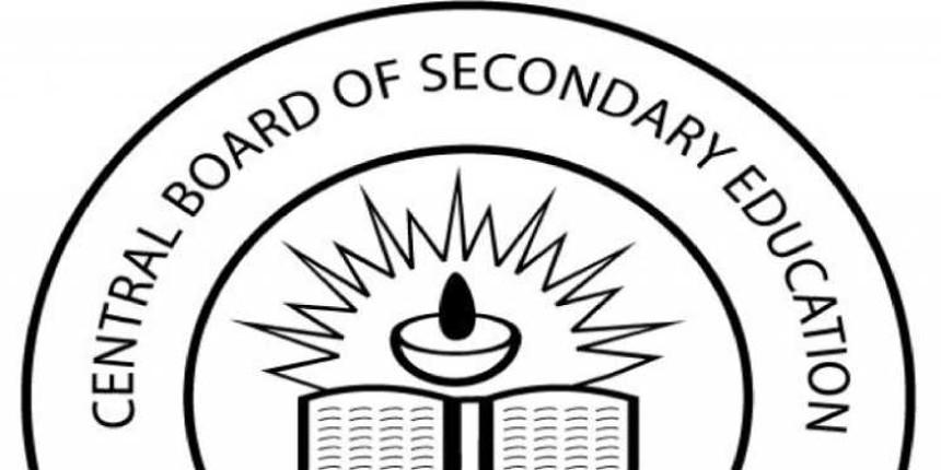 CBSE to Modify Class 10 and 12 Exam Pattern, says CBSE Board Secretary