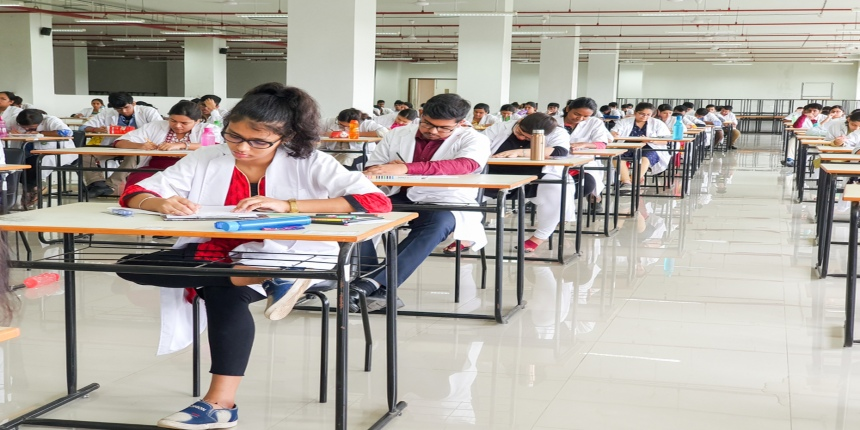 NEET UG 2020 notification and application form to be released on December 2