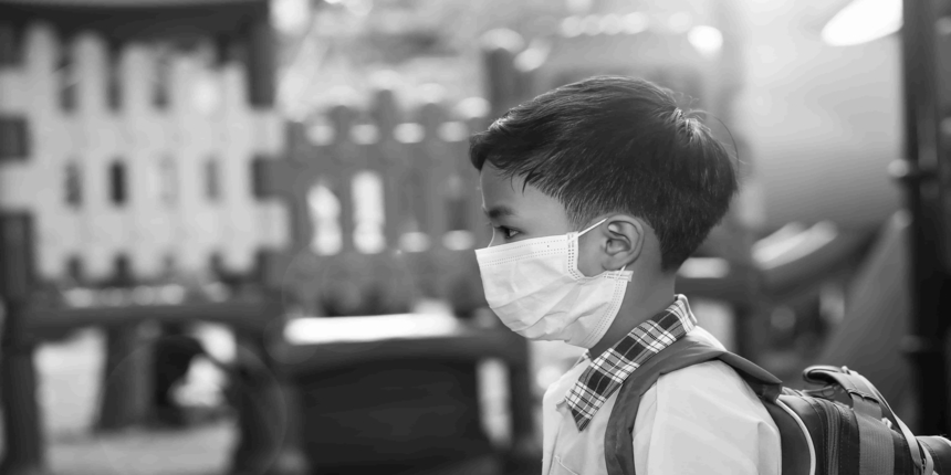 Delhi smog: 'Do you really think locking up children will protect them from pollution?'