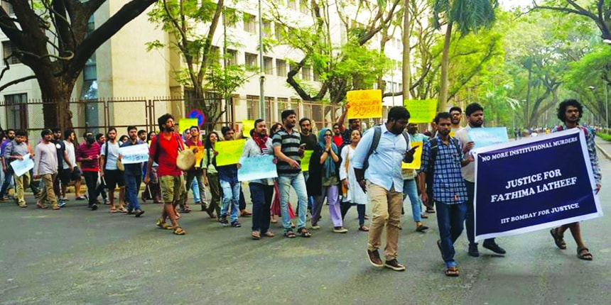'It's a meat-grinder': Stress and despair at the IITs