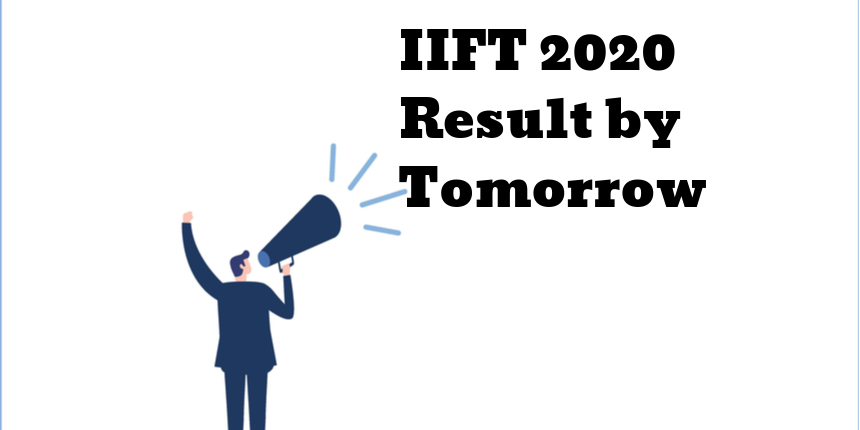 IIFT 2020 result to be announced by December 13