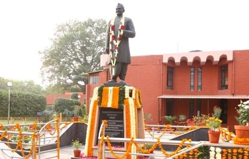 Lok Sabha passes Central Sanskrit Universities Bill