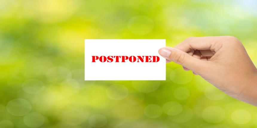 CAB Protest: CSIR UGC NET 2019 postponed for Assam and Meghalaya