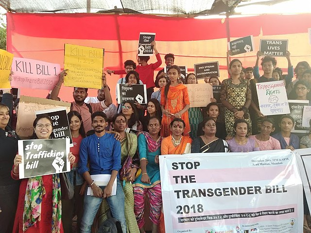 Outside IGNOU, zero transgender students in Central Universities: MHRD