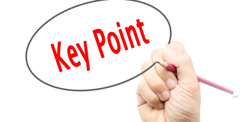 MICAT 2020: Key Points to Remember