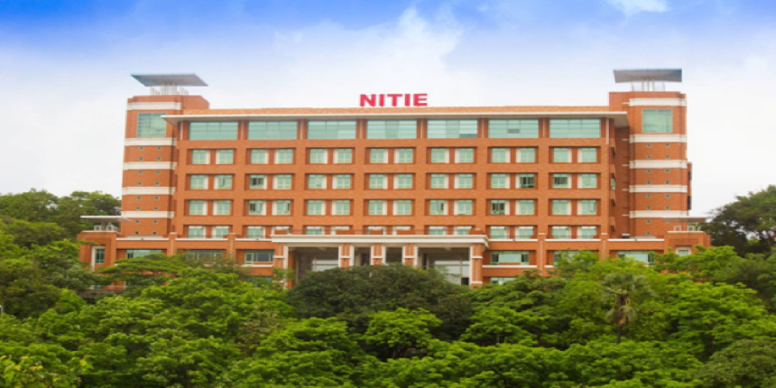 NITIE Mumbai Final Placement Report 2019 - FMCG highest recruiting sector with 26 per cent offers