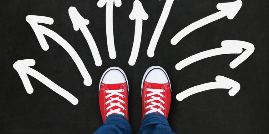 Choosing right career: Define your career with a smart choice