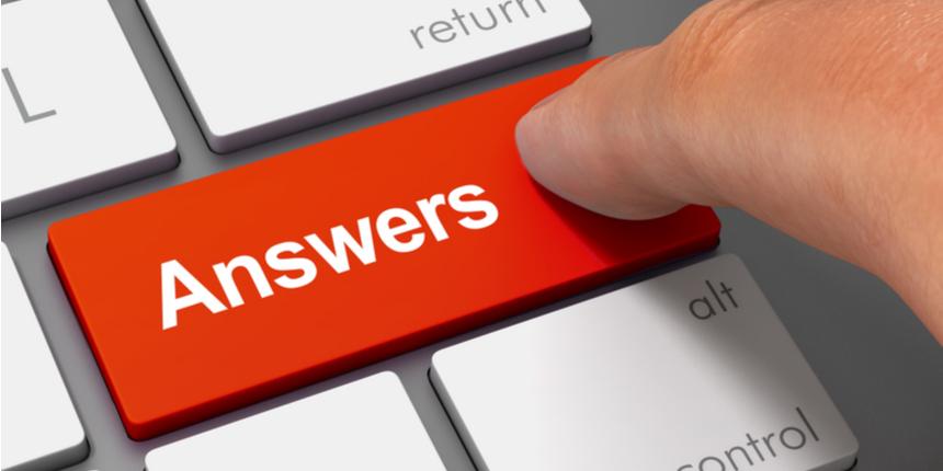 NEET Answer Key 2019 by Allen Kota