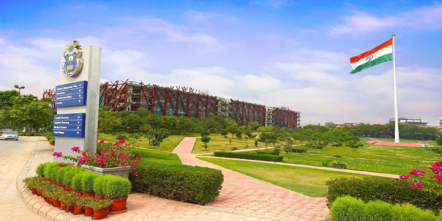 JGBS Final Placement Report 2018 - BFSI makes 40 per cent offers