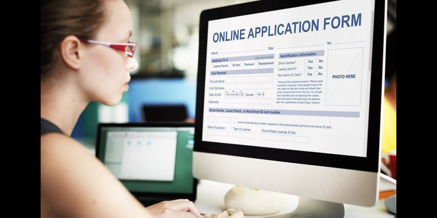 St. Xavier's BMS Application Form 2019