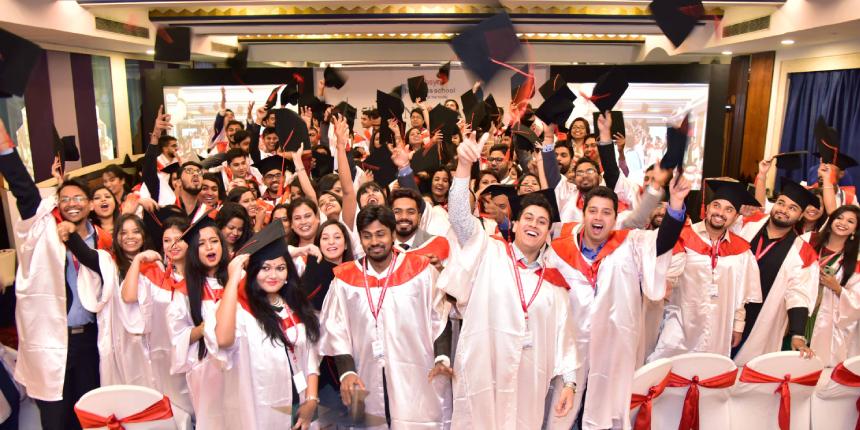 Globsyn Business School, Kolkata holds 15th Annual Convocation