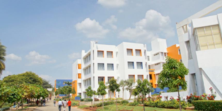 Acharya School of Management announces admissions 2019