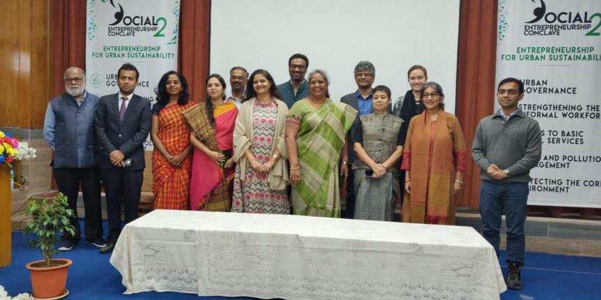 XLRI hosts 2nd Social Entrepreneurship Conclave