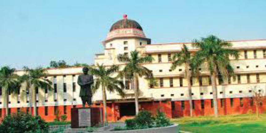 Allahabad University PGAT 2019 for MBA